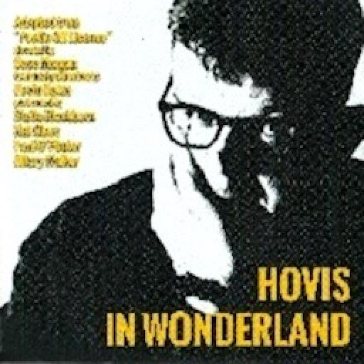 Poetic Off Licence + Hovis In Wonderland Cd