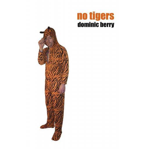No Tigers