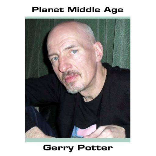 Planet Middle Age