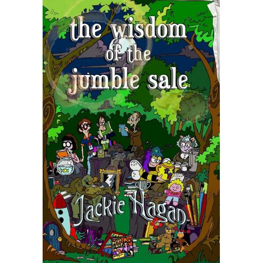 The Wisdom Of The Jumble Sale