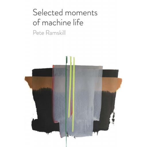 Selected Moments Of Machine Life