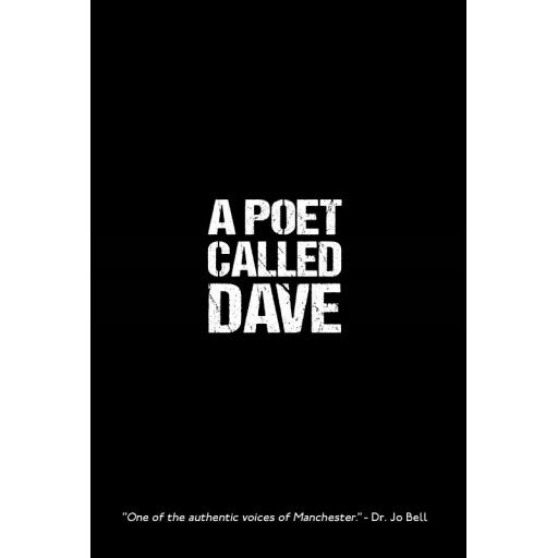 A Poet Called Dave
