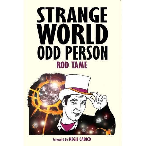 Strange World Odd Person