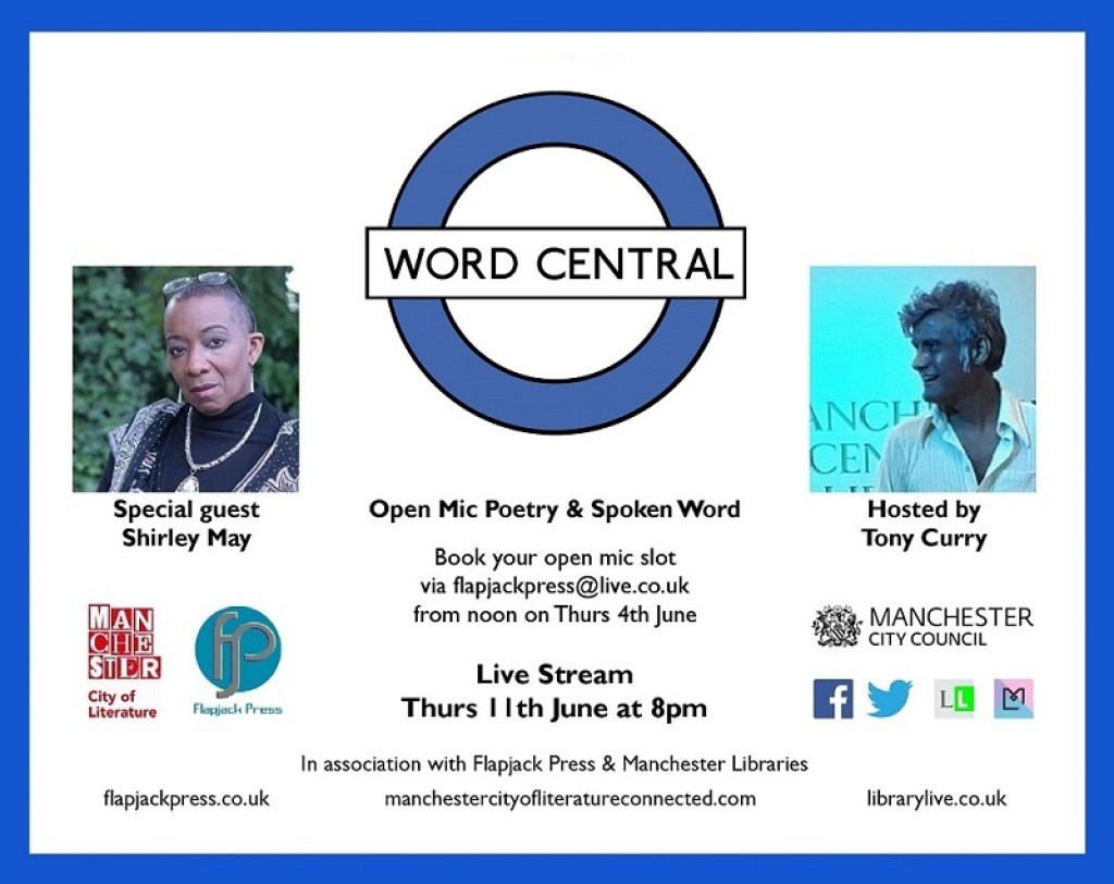 Word Central June 11th