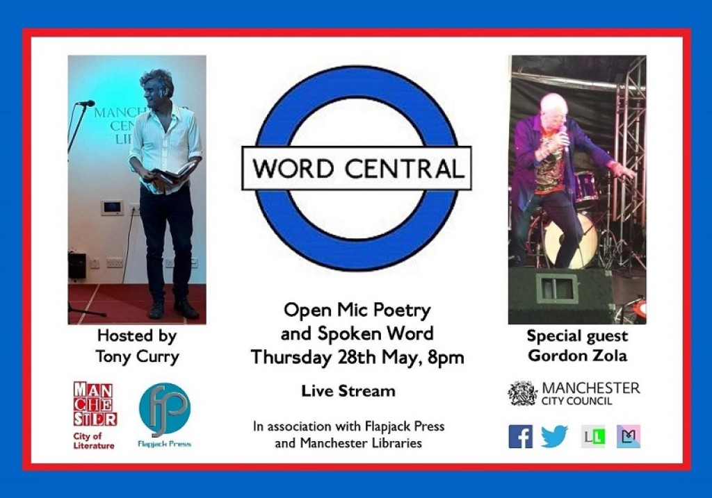 Word Central May 28th