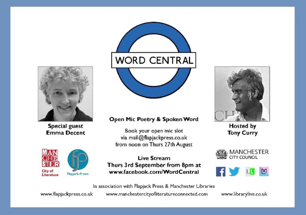 Word Central September 3rd