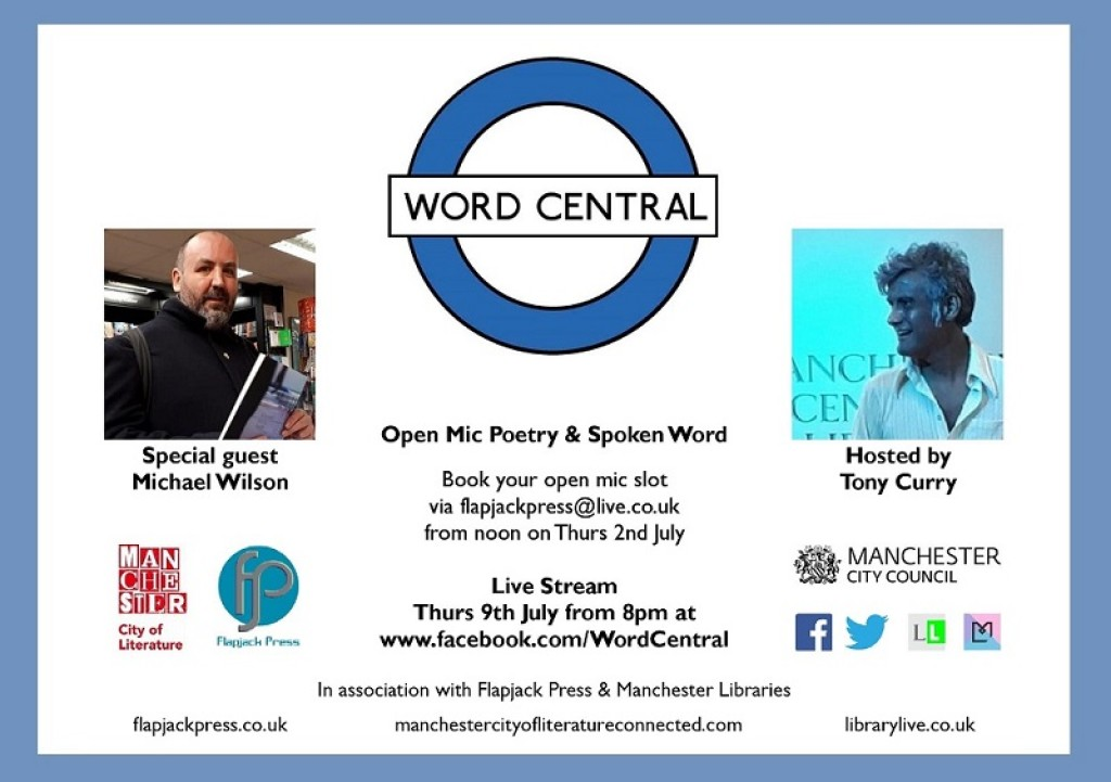 Word Central July 9th