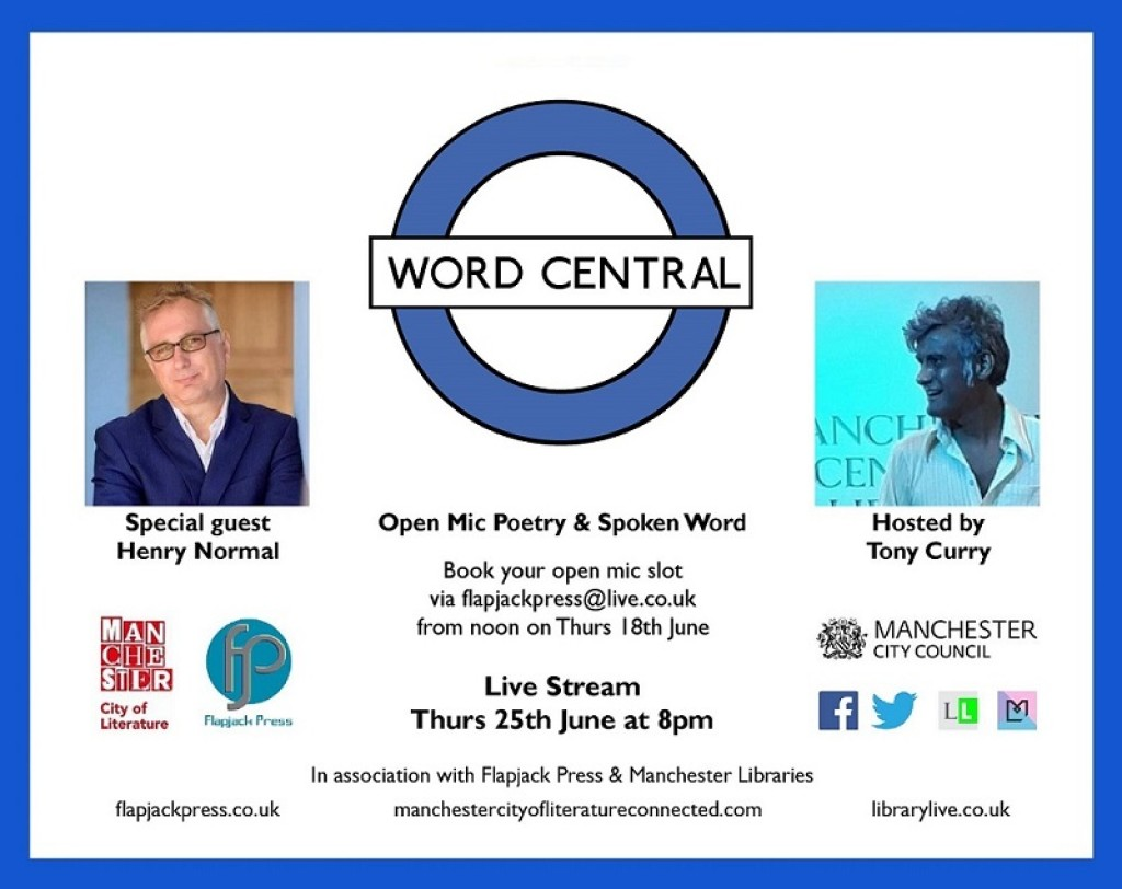 Word Central June 25th