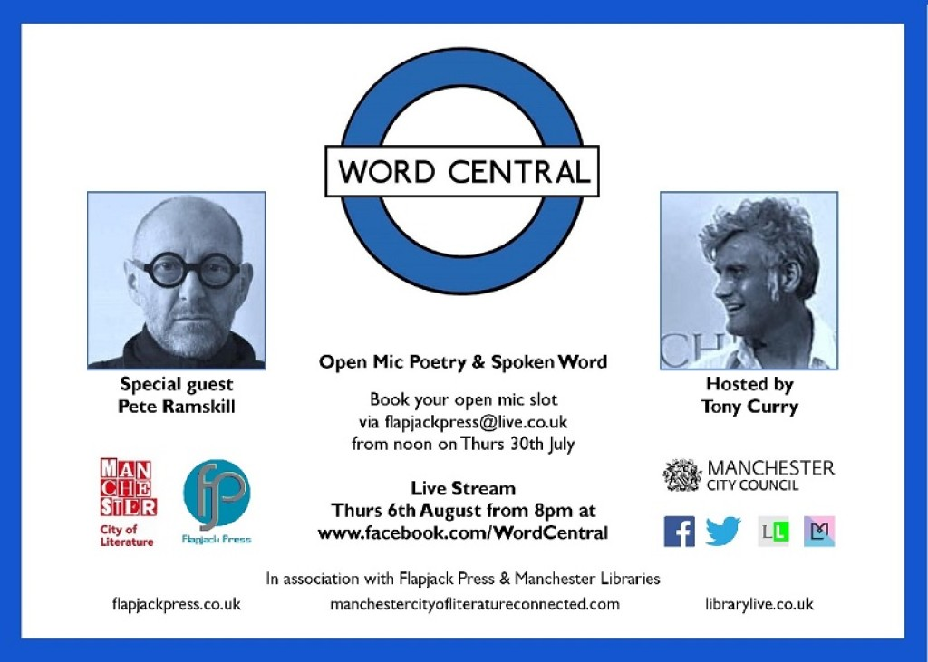 Word Central August 6th