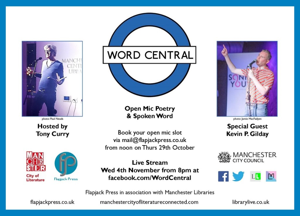 Word Central November 4th