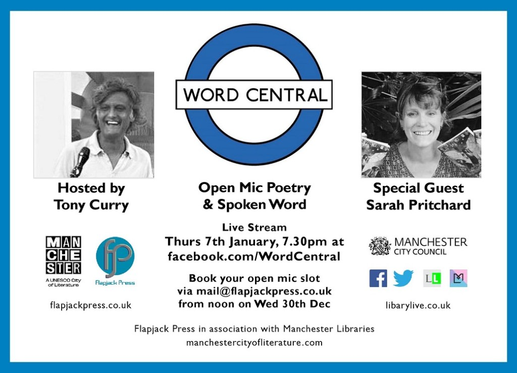 Word Central January 7th