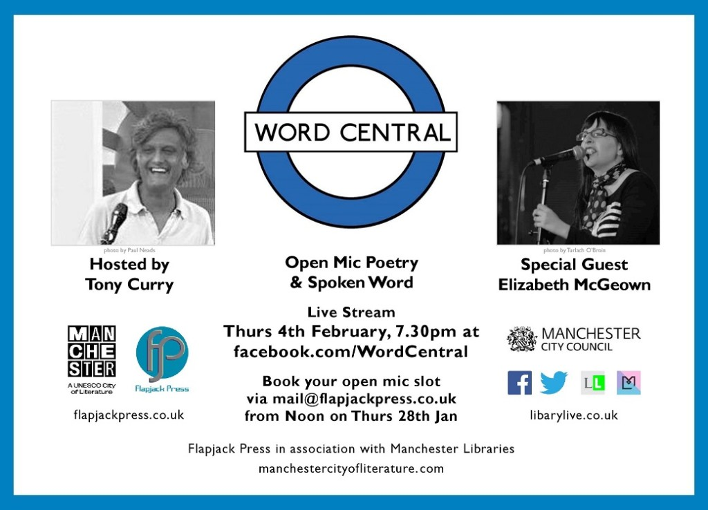 Word Central February 4th