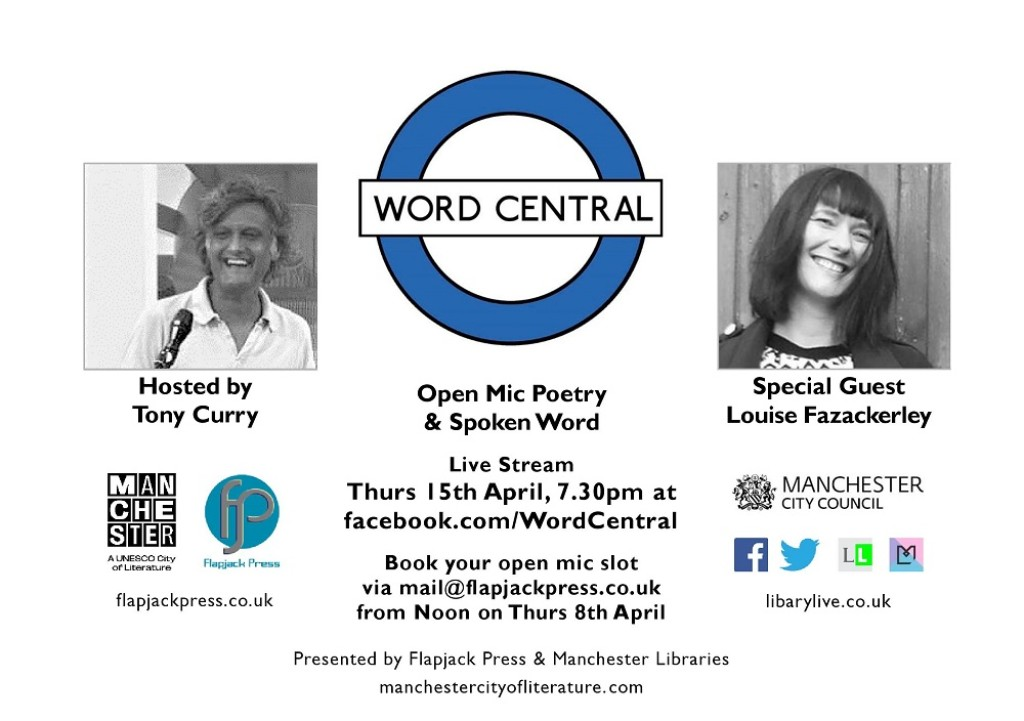 Word Central April 15th