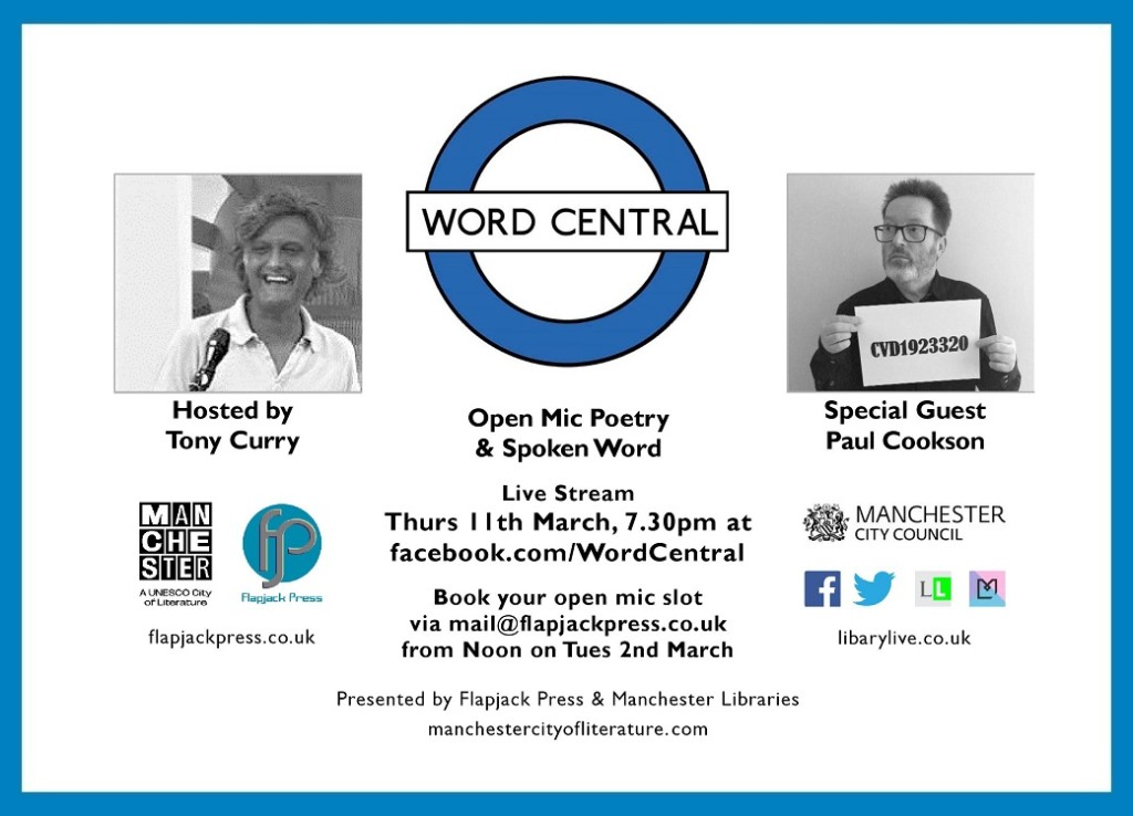 Word Central March 11th