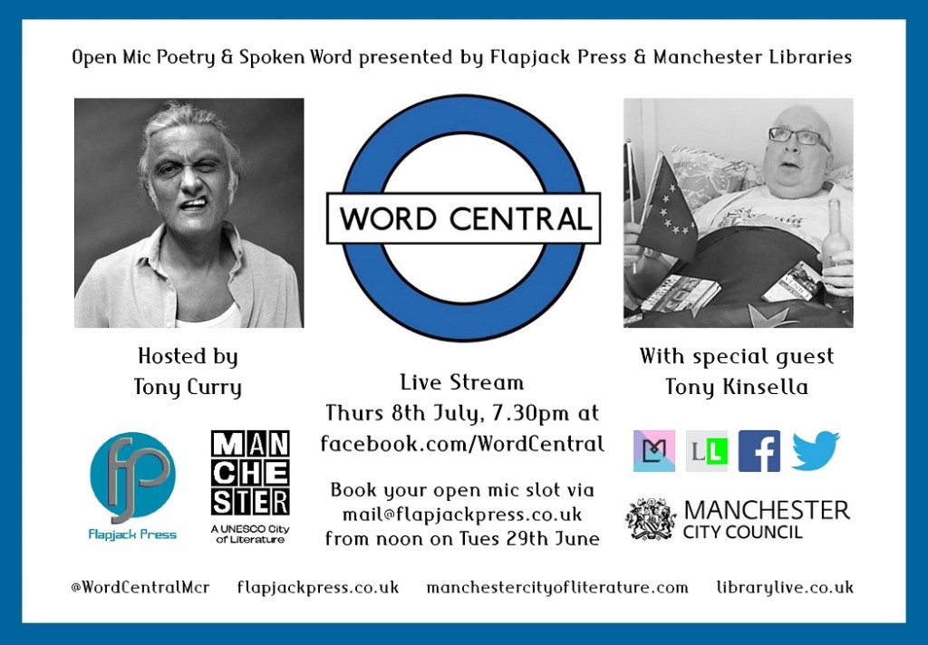 Word Central 8th July