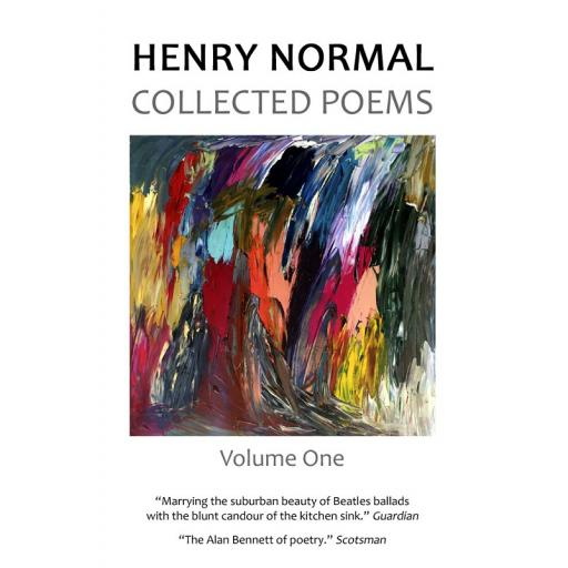 Collected Poems, Volume One
