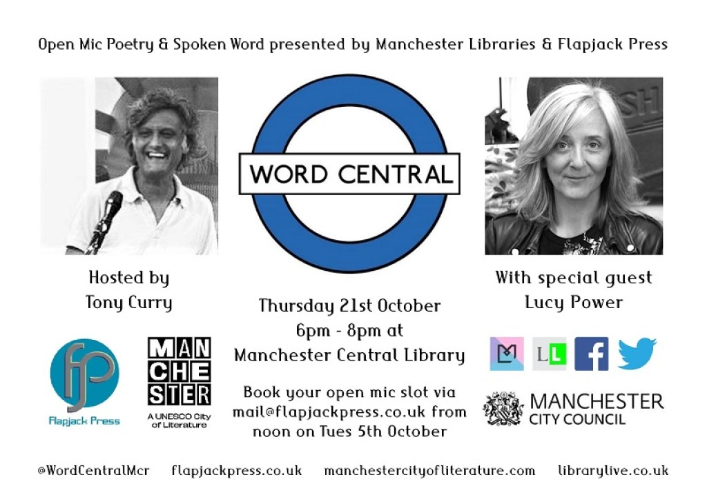 Word Central 21st October