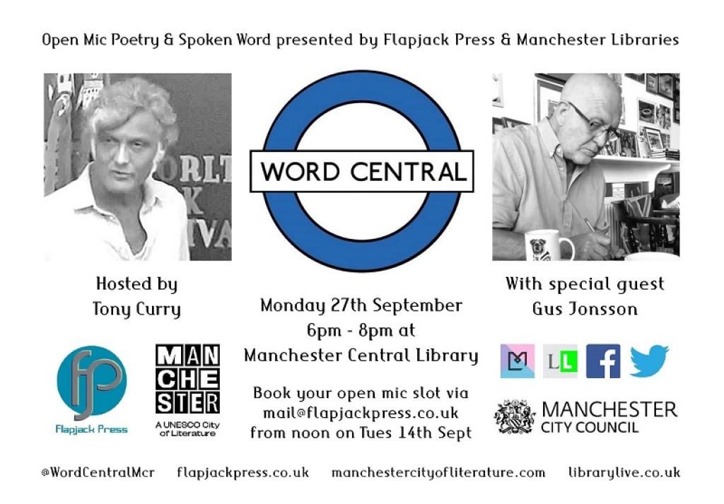Word Central 27th September